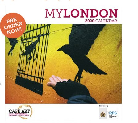 Rps Calendar 2020 Support a 2020 calendar created by homeless photographers