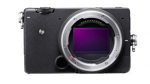 Sigma to release smallest, lightest full-frame camera