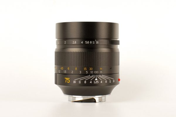Leica's Fab 50 for SL and L mount (or much cheaper alternative from China)