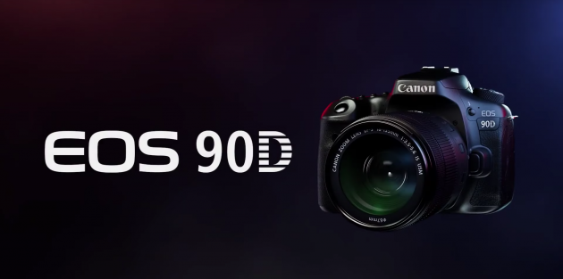 Accidentally leaked videos reveal details of new Canon mirrorless and DSLR