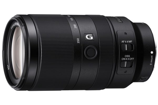 Sony reveals Alpha 6600 and Alpha 6100 APS-C mirrorless cameras