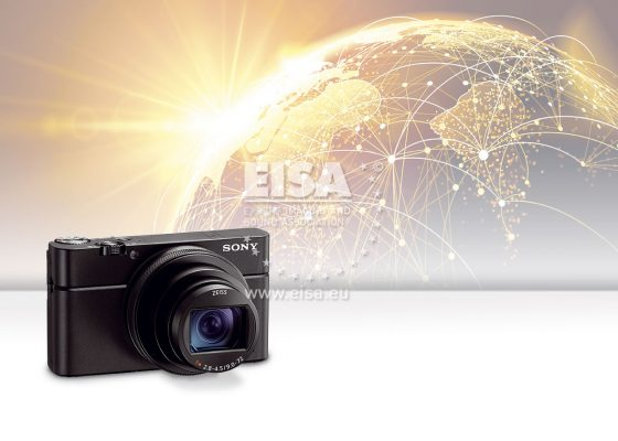 Best Point And Shoot Cameras 2020 EISA Awards 2019 2020 – the Best Cameras and Lenses   Amateur