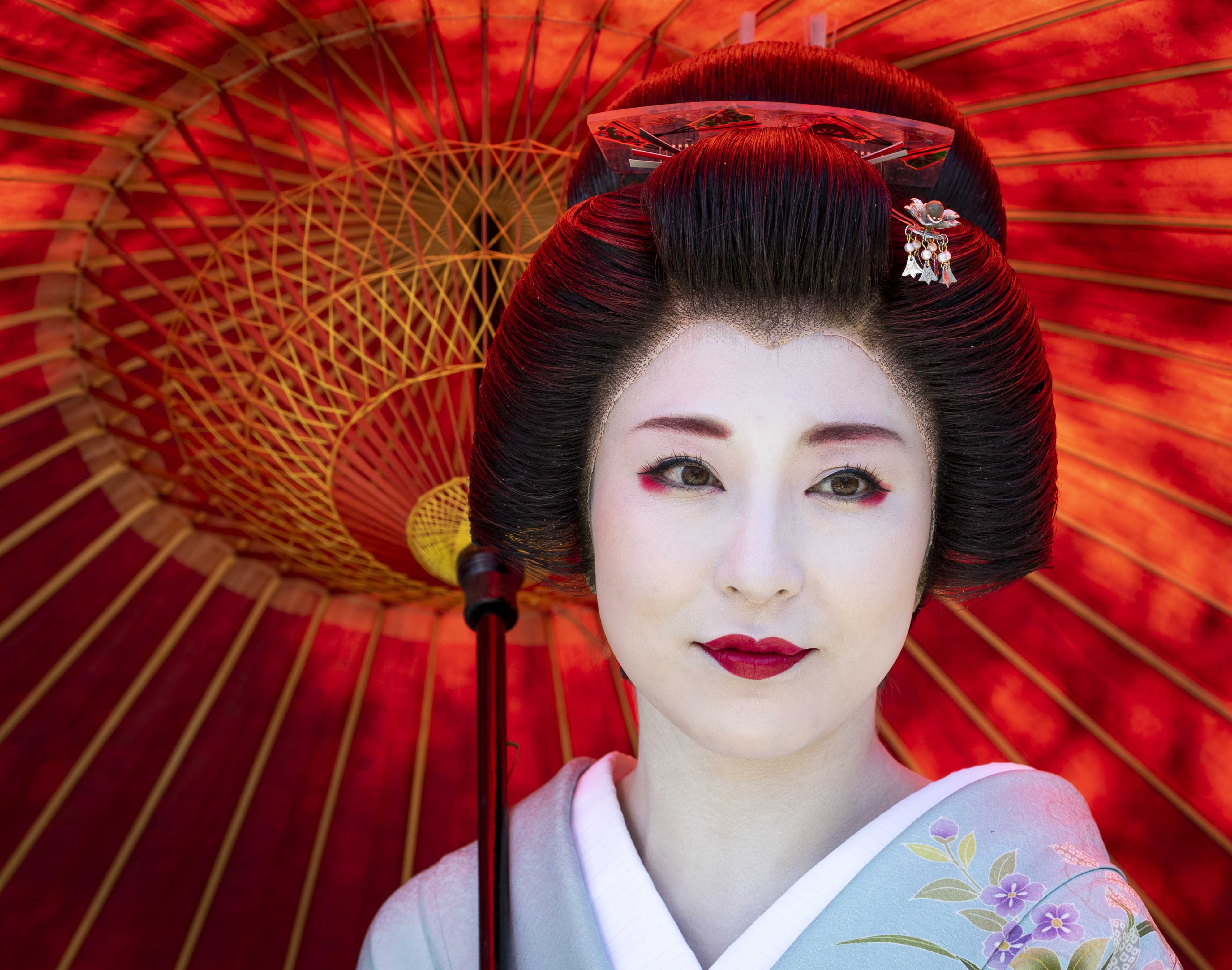 How to get great shots of... geisha - Amateur Photographer