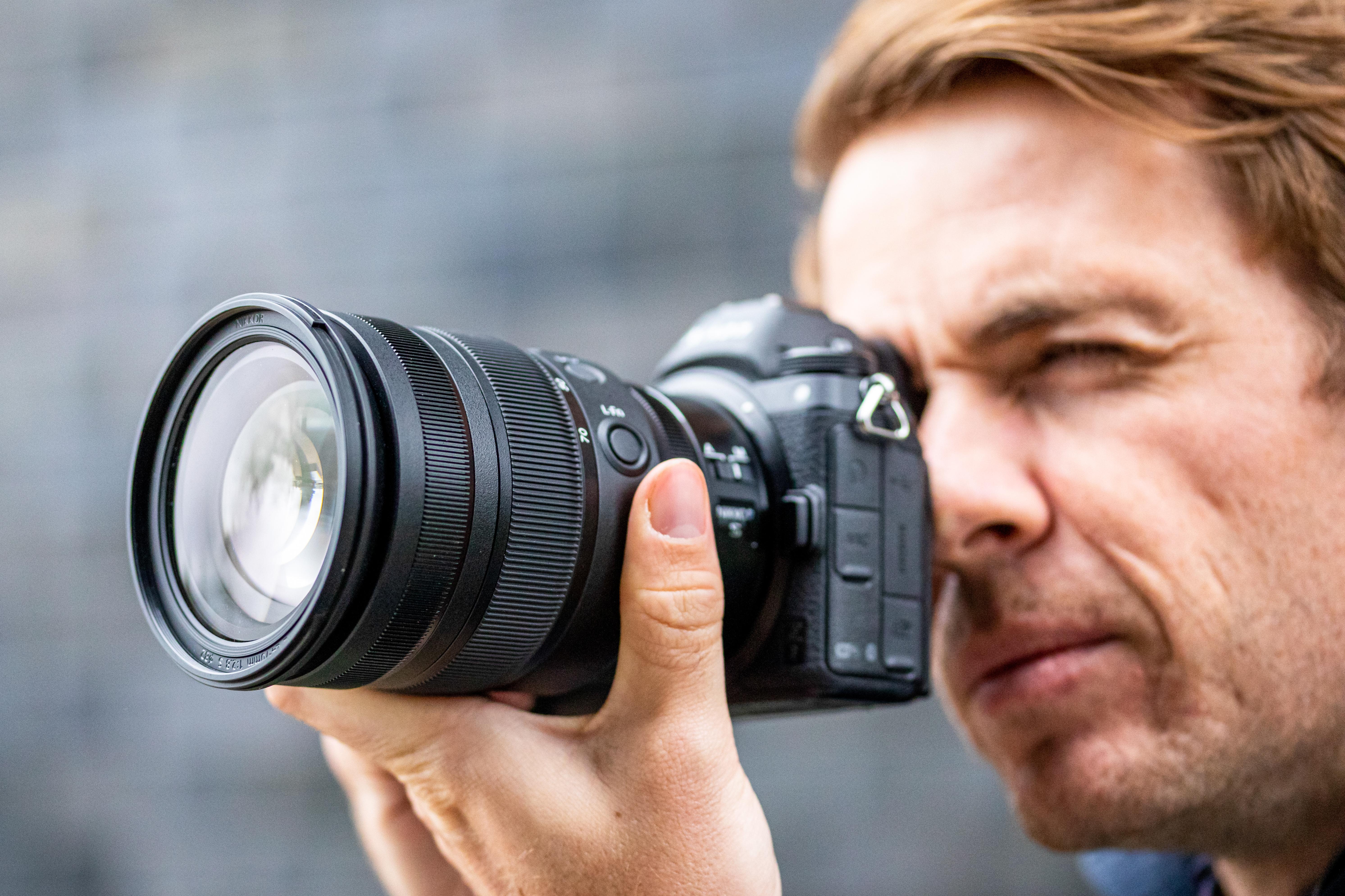 Photographer Interview