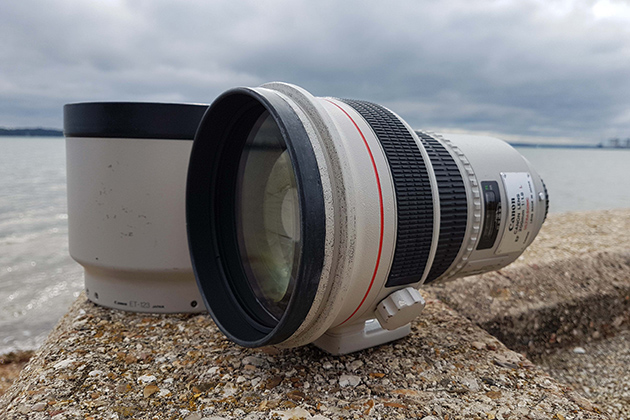Secondhand week: AP readers's used-lens bargains - Amateur Photographer