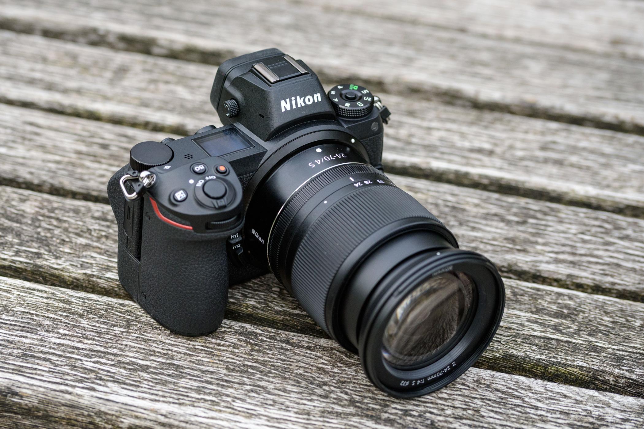 Nikon Z7 review - Amateur Photographer