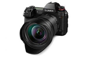 Viewpoint Panasonic Lumix S series