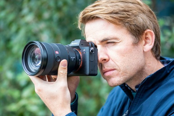 Secondhand week: get the best price for your used cameras and lenses