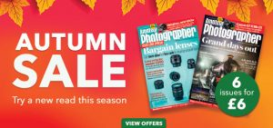 Don't miss our great autumn subscription offer