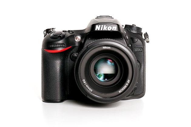 Second-hand classic: Nikon D7200 - Amateur Photographer