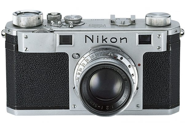 Over 70 Years of World-Beating Nikon Cameras