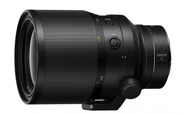 NIKKOR Z 58mm f/0.95 S Noct officially announced - Amateur Photographer