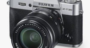 Best cameras 2019 Fujifilm X T30