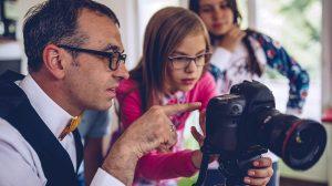 Amateur Photographer Unsung Hero Award