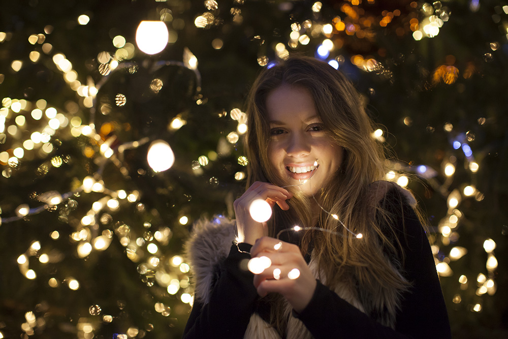 Are you a Sony A7 series user? Then join us on our FREE London Christmas Photo Walk with Zeiss - Amateur Photographer
