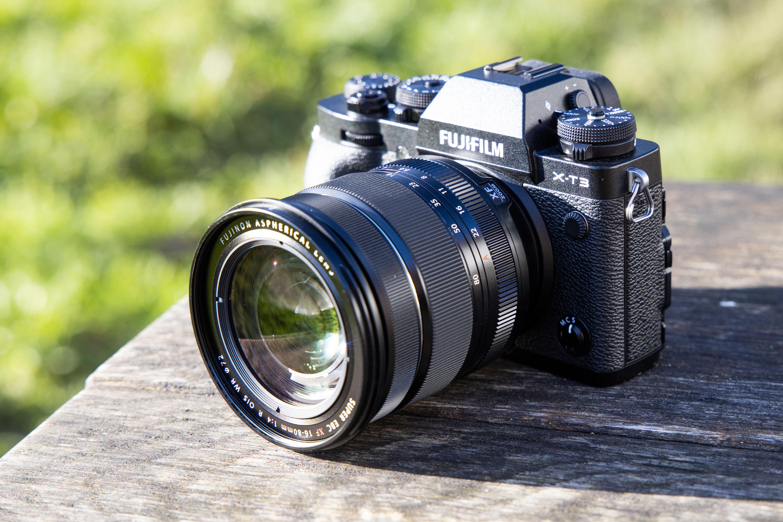 Fujinon XF16-80mm F4 R OIS WR review - Amateur Photographer