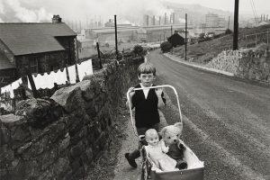 A United Kingdom Wales 1965