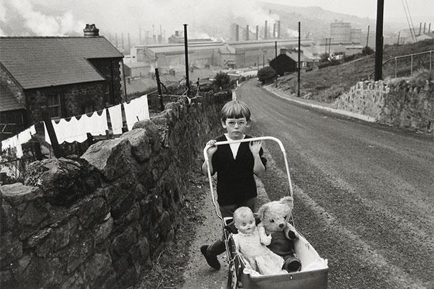 A United Kingdom: 1960s Britain through the lens of Bruce Davidson | Exhibition - Amateur Photographer