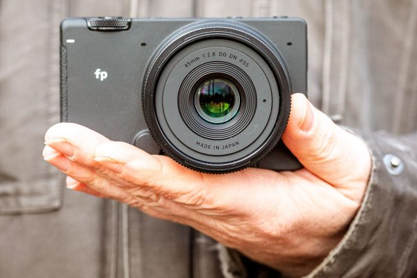 Sigma fp review - Amateur Photographer