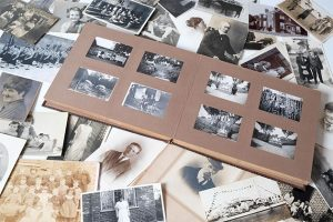 How to make money from your old photos