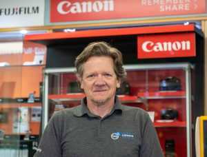 London Camera Exchange: 'Customers have been great'