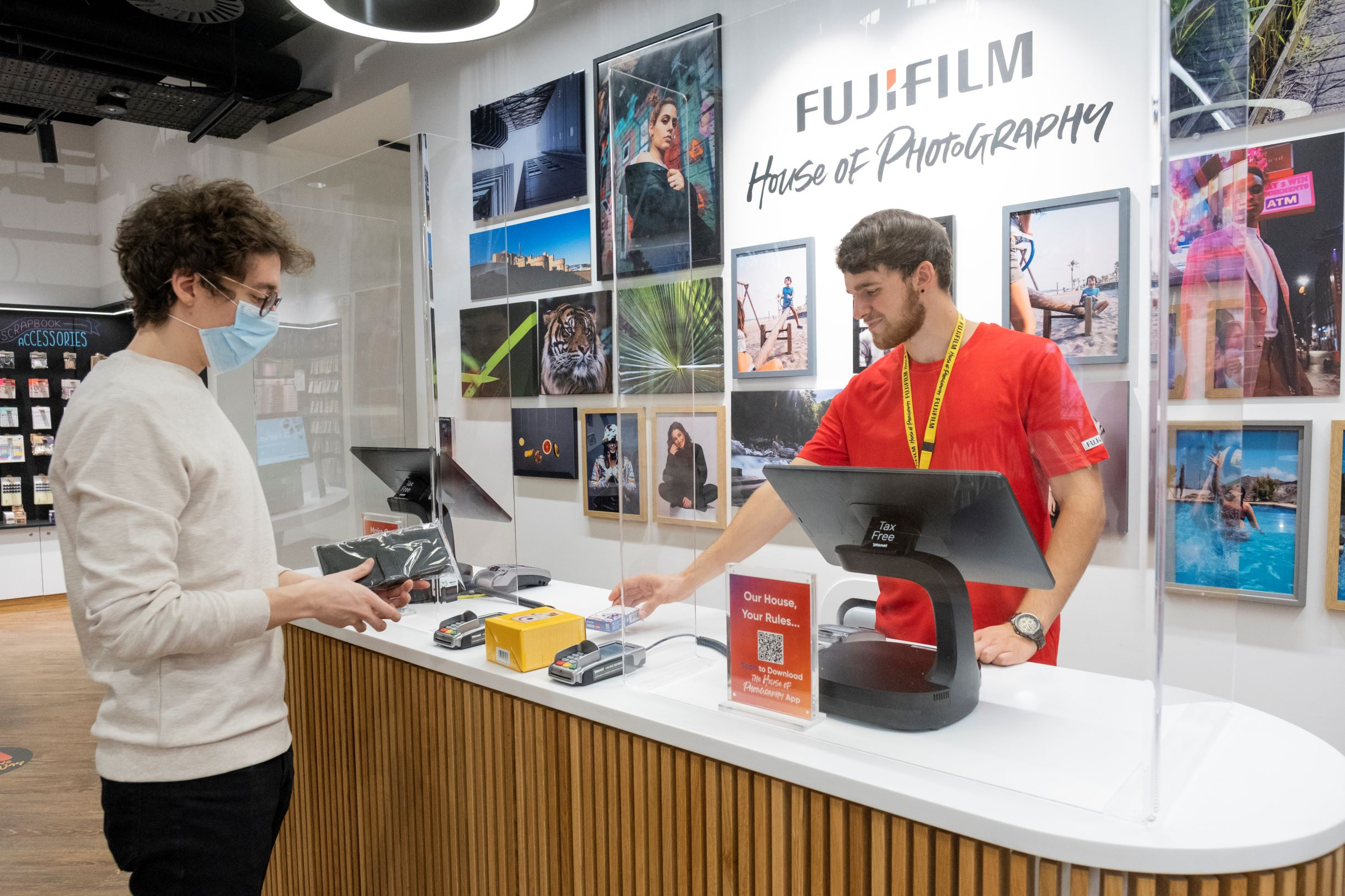 Fujifilm House of Photography re-opening - Amateur Photographer