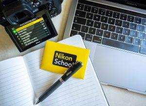 Nikon school goes online only