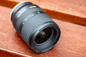Tamron - Amateur Photographer