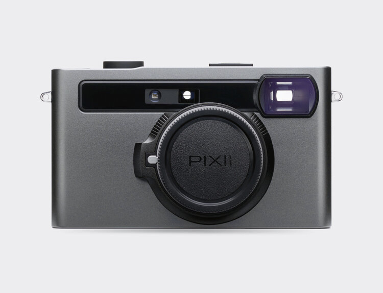 Pioneering Pixii rangefinder does without a display - Amateur Photographer