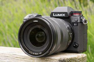 Panasonic - Amateur Photographer