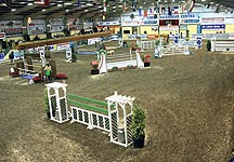 World Class 5million Revamp For Cavan Equestrian Centre