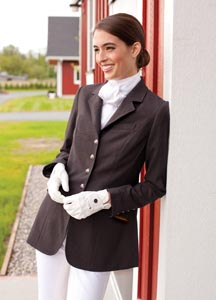 Two new show jackets from asmar equestrian horse amp hound