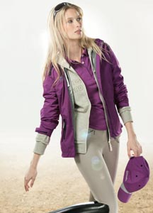 New Ladies Willow Jacket Revealed By Cavallo Horse Amp Hound