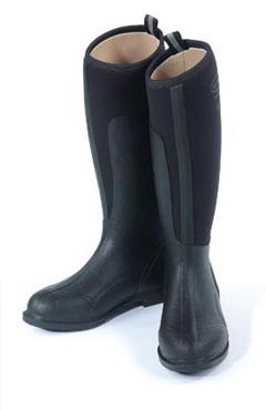 Just Togs Mudruckers long riding boots