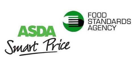 ASDA Smart Price and FSA