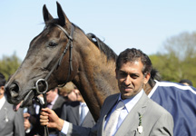 Disgraced racehorse trainer Mahmood al Zarooni