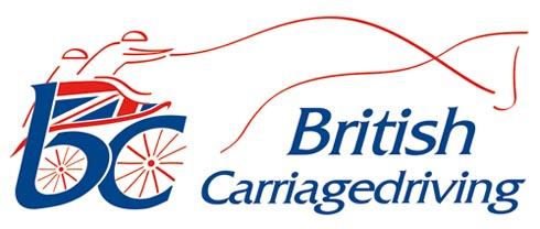 New logo for British Carriagedriving