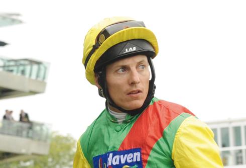 Eddie Ahern