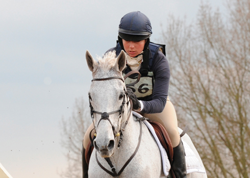 Pheobe Buckley on Little Tiger