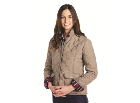 Harry Hall Kensington jacket