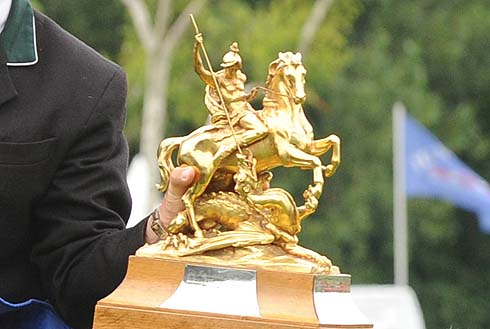 King George V Gold Cup