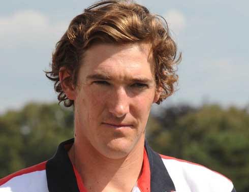 Luke Tomlinson