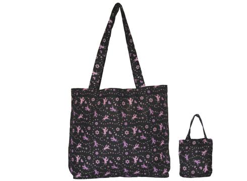 Moorland Riders shopper bag