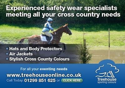 Treehouse advert