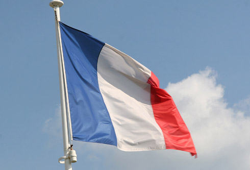 French Flag France