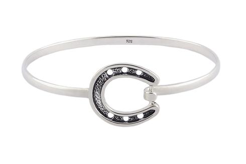 Hiho Silver bracelet