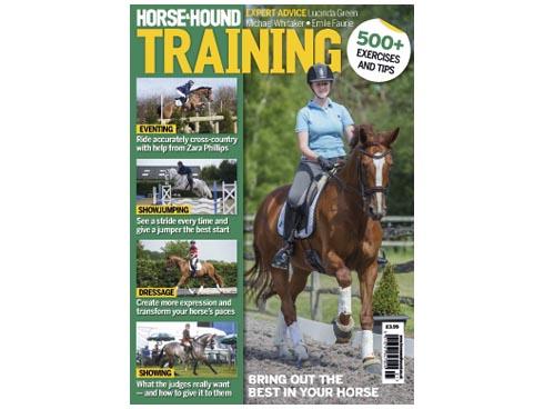 Horse & Hound Training