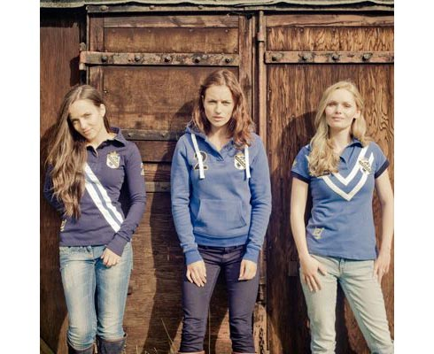Lansdown equestrian ladies clothing