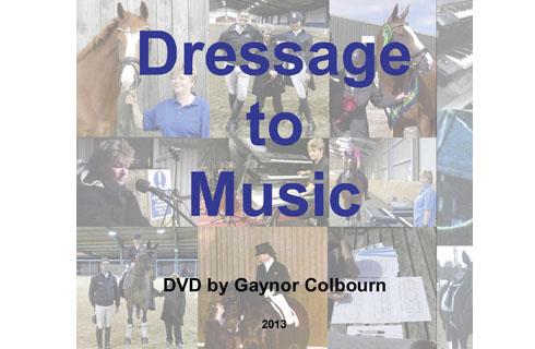 Dressage to music2