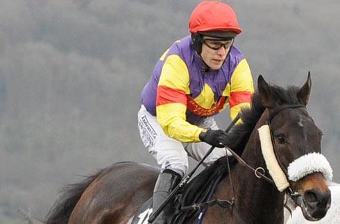 Hennessy winner Madison Du Berlais